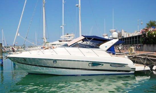 Charter A Motor Yacht In Malta