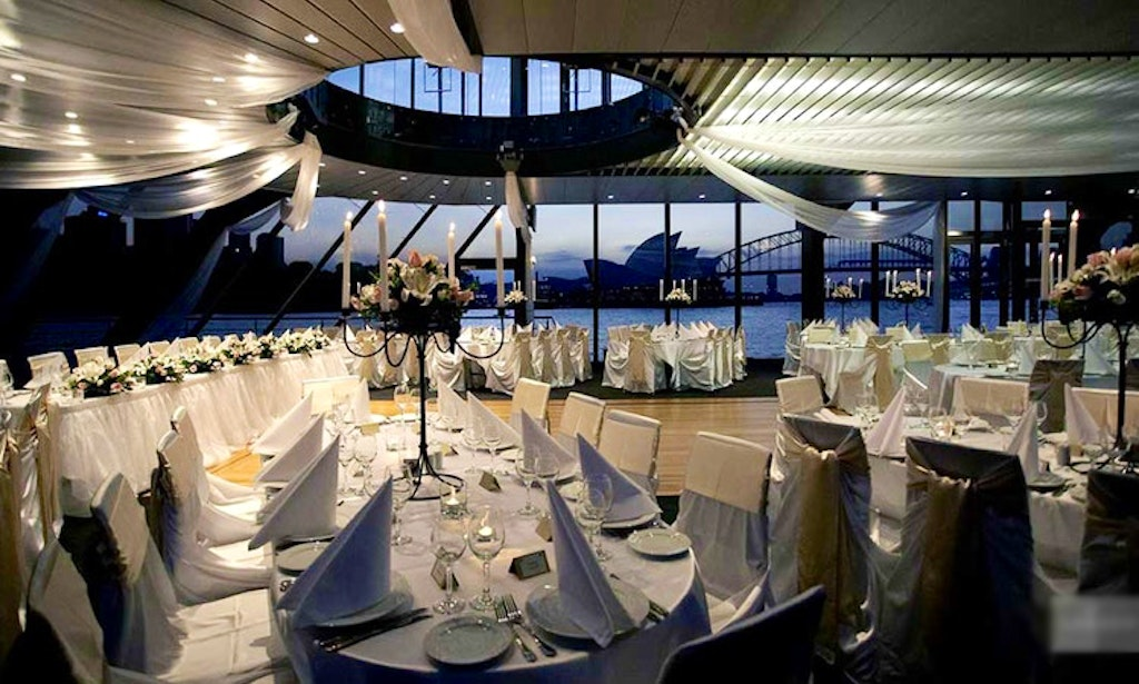 Experience Sydney Harbour On Starship Sydney Glass Party Boat