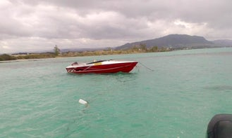 Awesome Boat Cruises for 16 People in Mahebourg, Mauritius