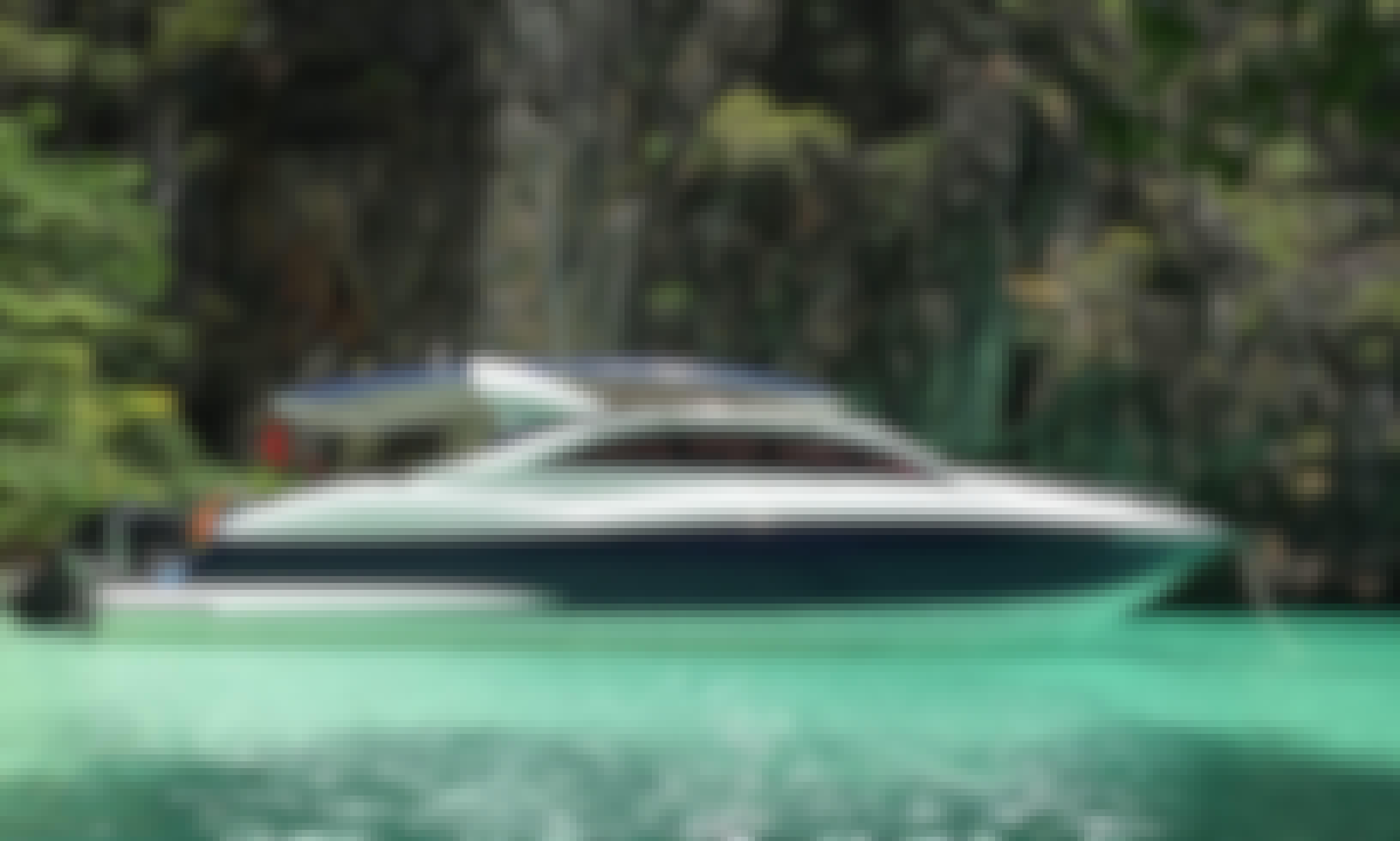Day trip to Racha Yai island + Maithon Dolphin island + Snorkeling