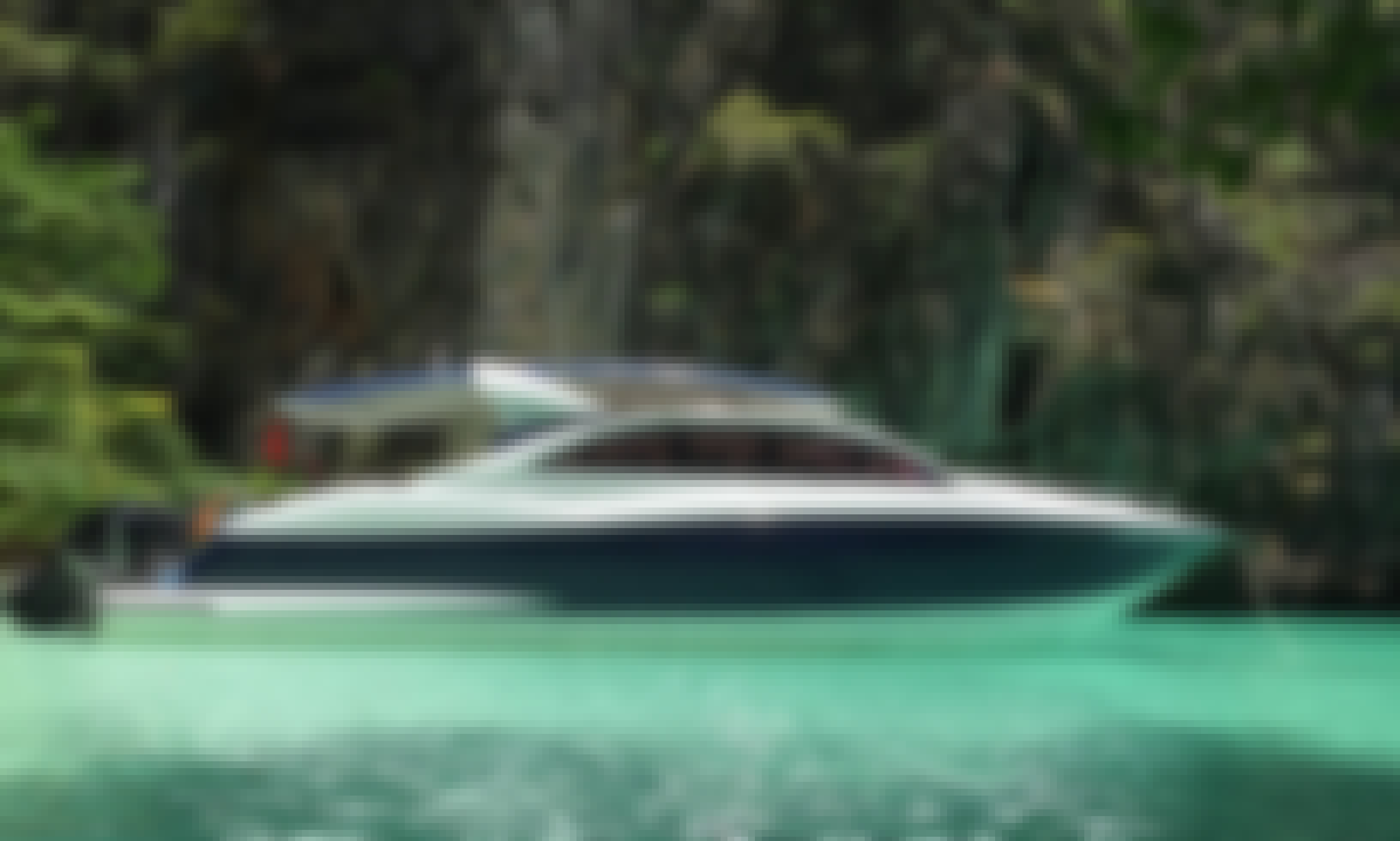 Charter 3 islands: Khai, Lipi, Phae, Rang Yai + BBQ