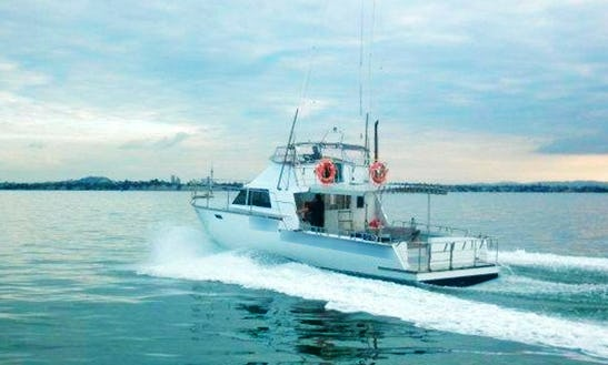 43' Boat