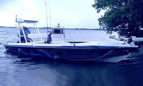 Enjoy Fishing In Melbourne, Florida With Captain Brent
