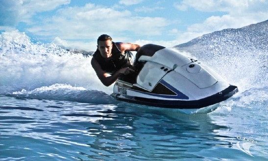 2-people Jet Ski Rental In Agadir, Morocco