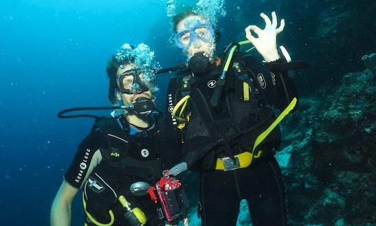 Enjoy Diving In Tanga Region, Tanzania