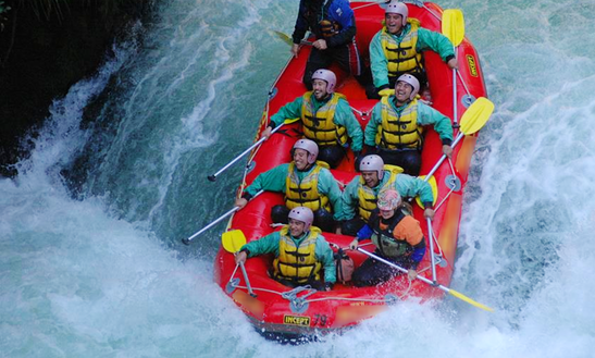 Hire This Rafting In Rotorua, New Zealand