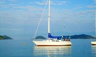 Charter Velamar 33 Cruising Monohull in Angra dos Reis