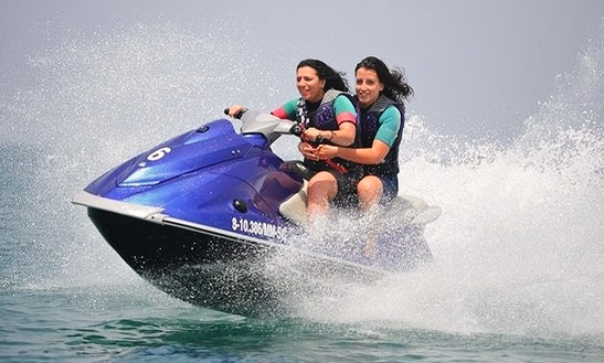 Cool Jet Ski Rental In Agadir, Morocco