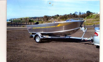 Hire Dinghy in Clifton Springs, Victoria