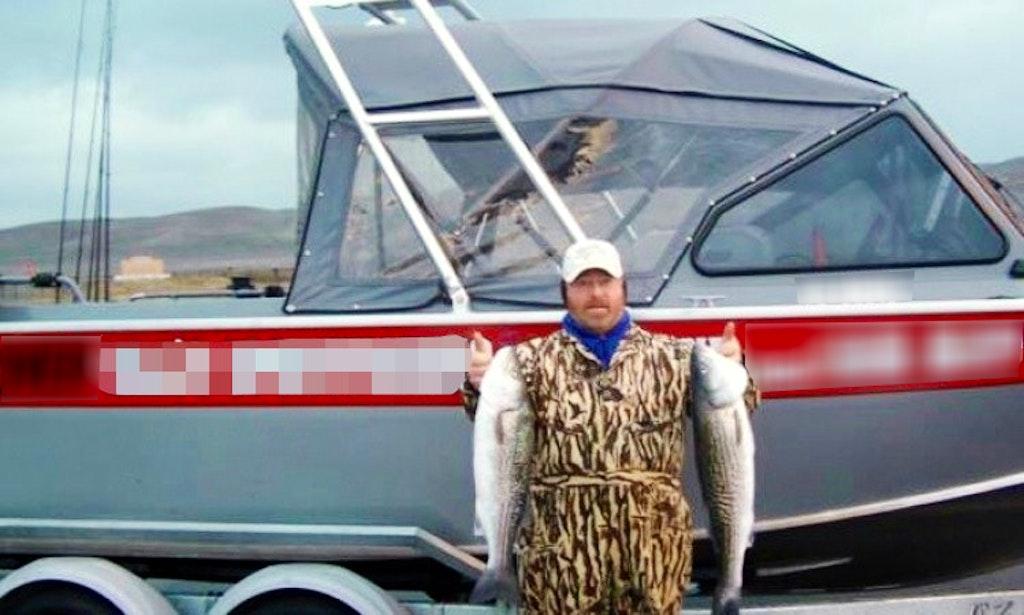 San francisco fishing charter boat autos post for Berkeley fishing charter