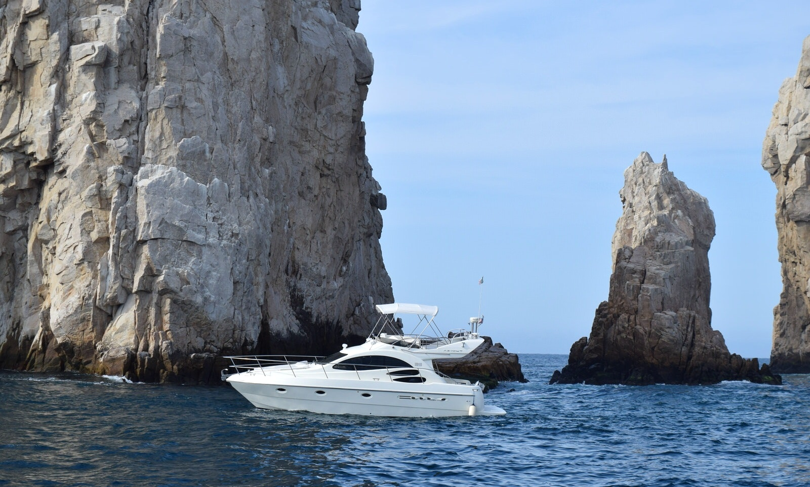 All Inclusive Italian Yacht In Cabo San Lucas Getmyboat