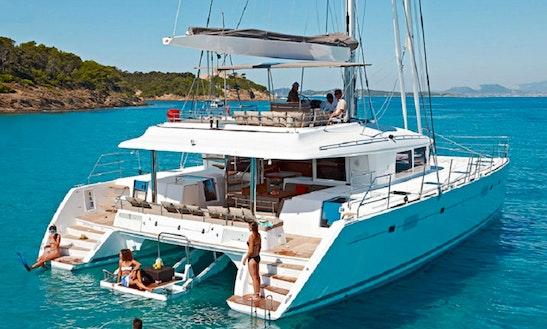 Deck Boat Rental In Penha De França