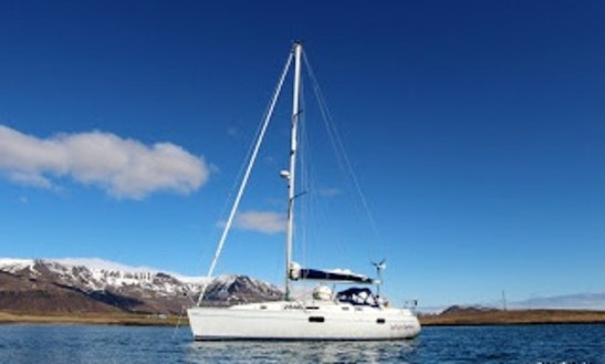 Sailing Charter 35ft