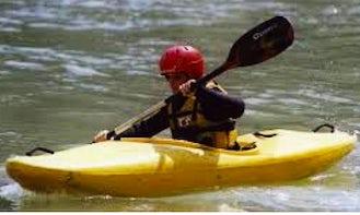 Enjoy Kayak Rentals in Stäfa, Switzerland