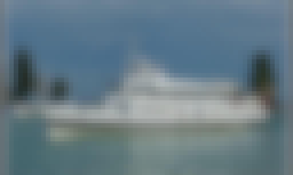 Charter 160' MS Zurich Passenger Boat in Romanshorn, Switzerland
