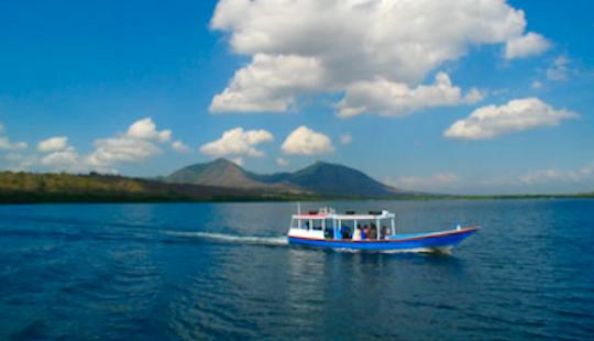 Enjoy Diving Courses In Kecamatan Buleleng, Indonesia