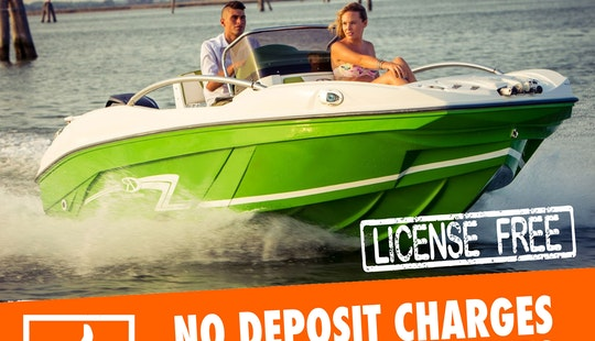 Luxury Personal Watercraft Rancraft Rs 5  Charter On Mallorca