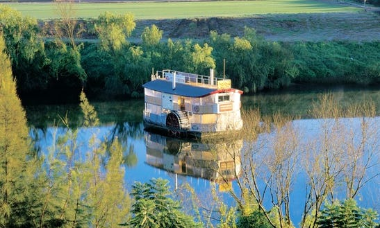 Enjoy Cruising In Windsor, New South Wales