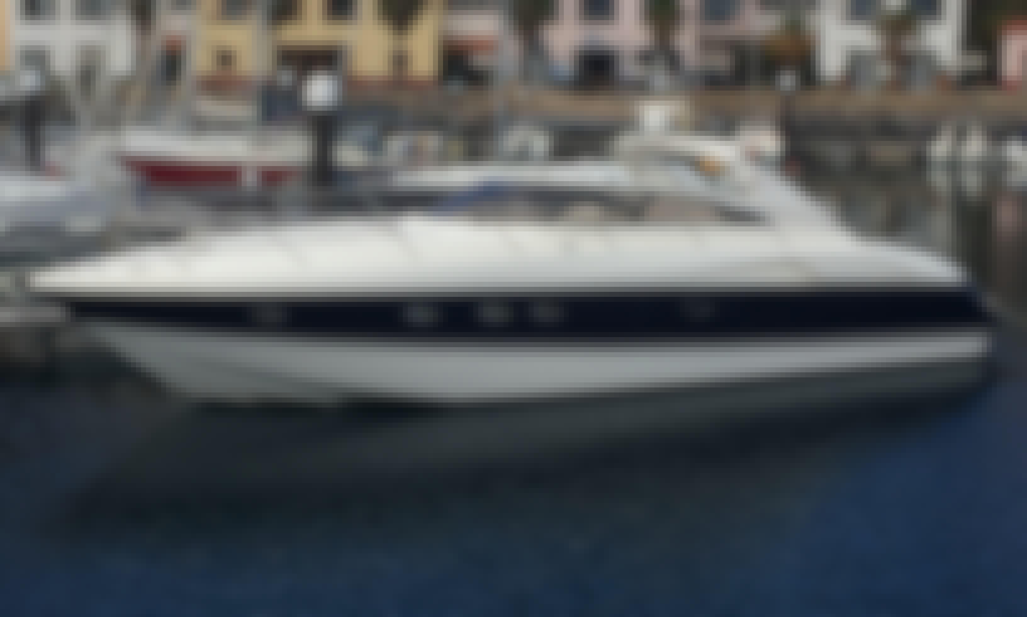 Motor Yacht rental in Funchal