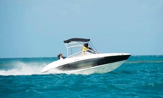 Private Boat Tour In Saint John's, Antigua And Barbuda