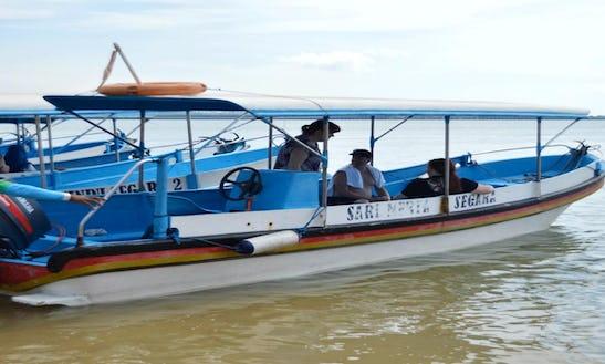 Enjoy Sightseeing In Denpasar Barat, Indonesia