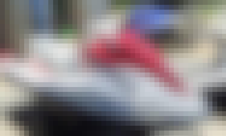 Yamaha VX110 Waverunner Rentals in St. Croix