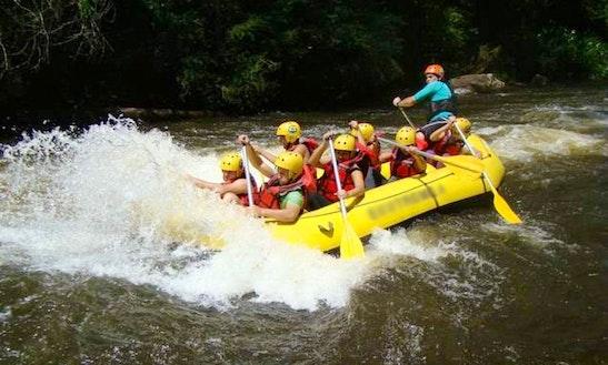 Rafting - Três Coroas / Rs