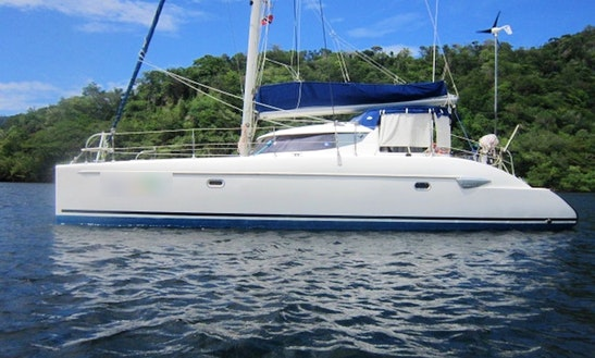 Grenadines -  Catamaran Charters - Standard A - All Inclusive 7/nts