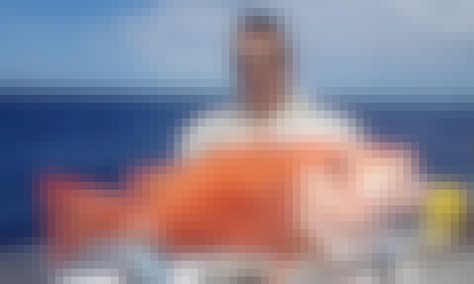 Enjoy Fishing in Cairns City, Australia on 48' Reelistic Sport Fisherman