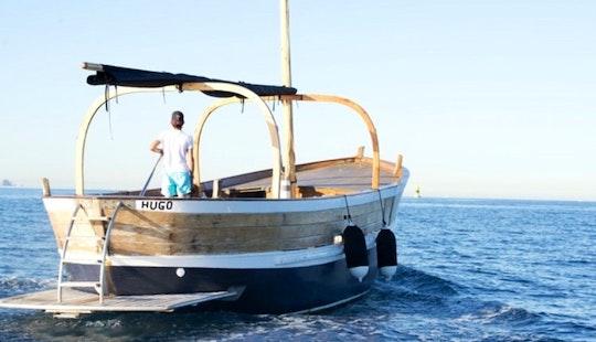 Barque Marseillaise Boat Hire In Marseille