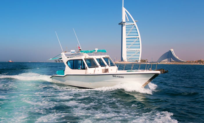 Affordable and Classic Boat for charter - book now!