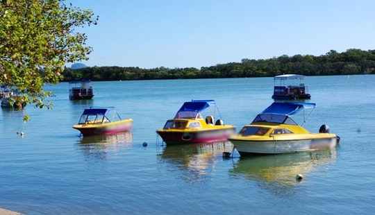 Powerboats For Rent In Maroochydore, Queensland