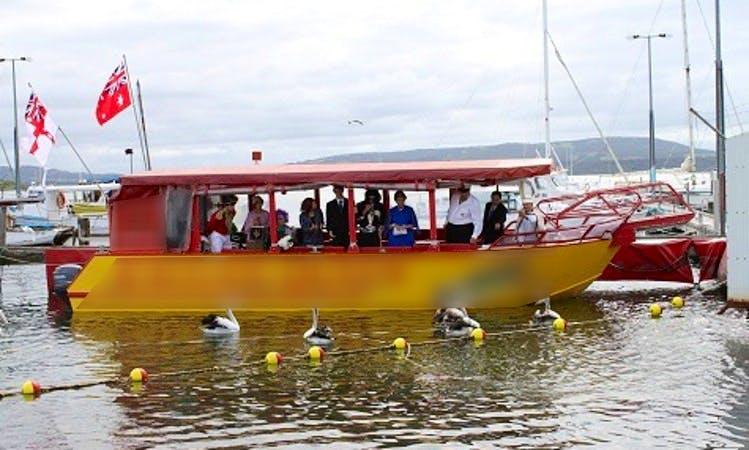Enjoy River Cruises in Kalgan, Western Australia