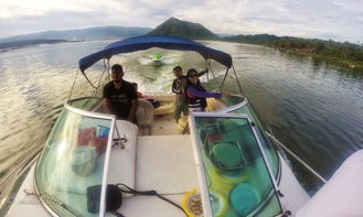 Charter a Bowrider in Talisay, Philippines