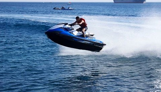 Rent A Jet Ski In Amman, Jordan