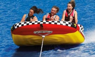 Enjoy Banana Boat In Mount Lebanon Governorate, Lebanon