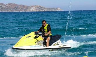 Book this awesome Jet Ski in Karachi, Pakistan