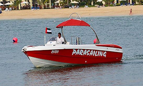 Rent A 2013 Bowrider In Ras Al-khaimah, United Arab Emirates