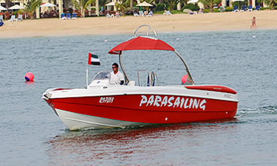 Rent A 2013 Bowrider In Ras Al-khaimah, United Arab Emirates