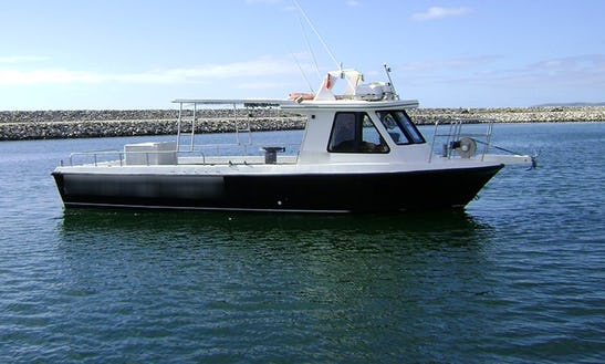 Fishing Charter In Cape Jervis