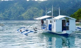 Experience Coron, Philippines Beauty on a Boat Tour