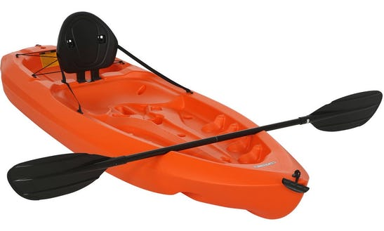 Kayak For Rent In Holmes Beach