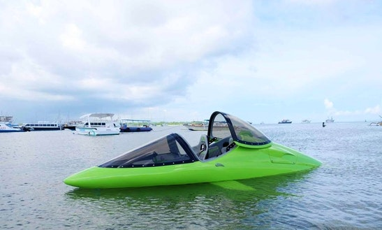 Rent A Sea Breacher In Denpasar Selatan, Indonesia