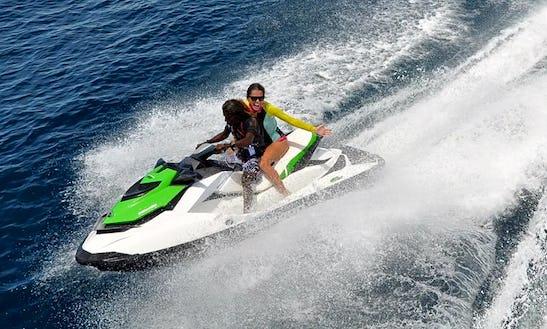 Rent A Jet Ski In Maafushi, Maldives