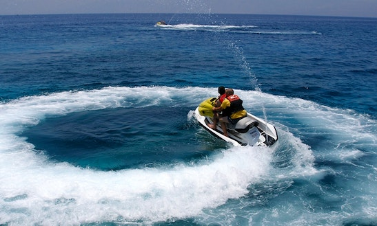 Rent A Jet Ski In Punjab, Pakistan