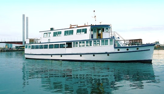 Party Boat And Poker Cruises For 30 People In Docklands, Melbourne