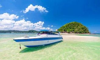 Speedboat Rental - 12 People in Phuket, Thailand