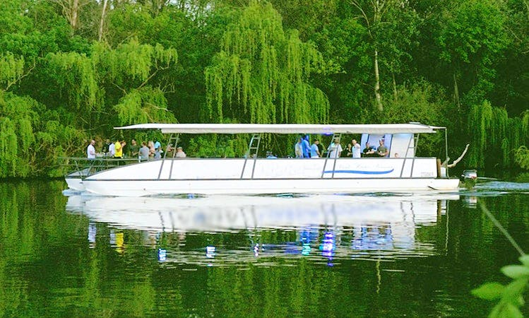 River Cruise in Vereeniging, South Africa