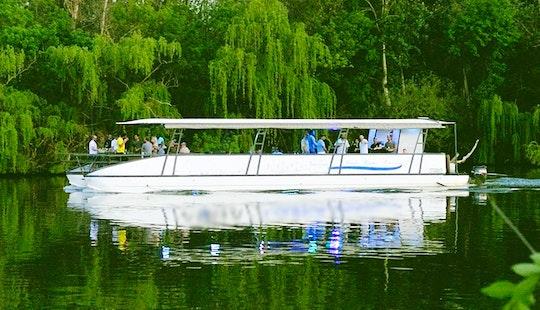 River Cruise In Vereeniging, South Africa