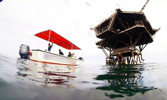 Boat Diving Trips & Lessons In Máncora